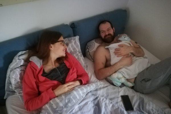 La magia dopo la nascita