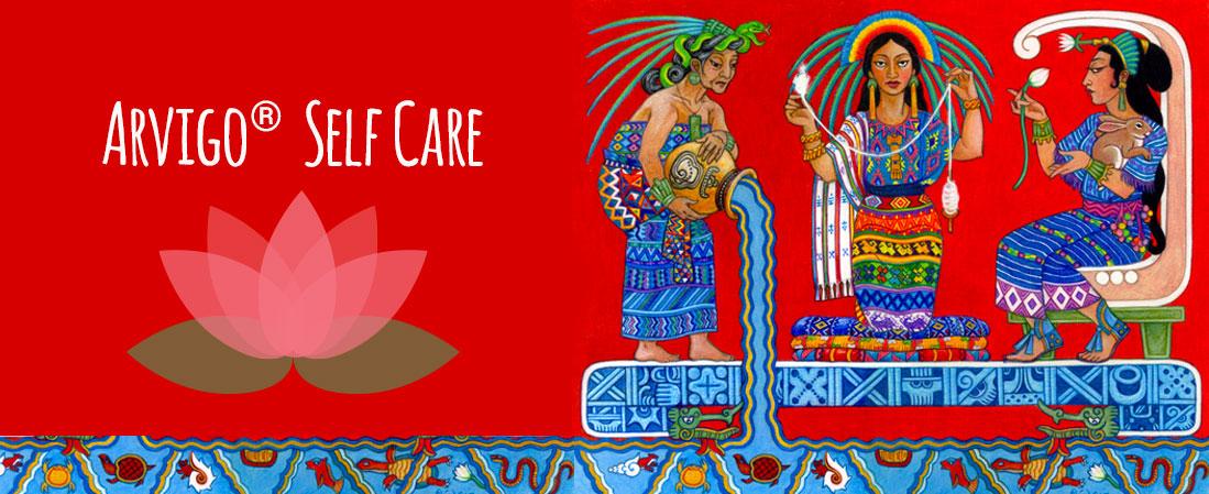 arvigo self care mamaninfea