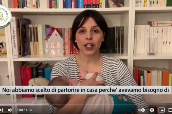Francesca racconta Mamaninfea
